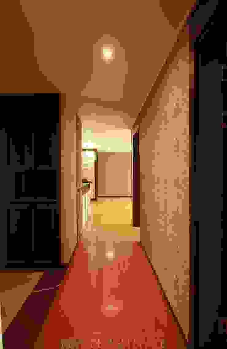 디자인스튜디오 레브 Koridor & Tangga Modern