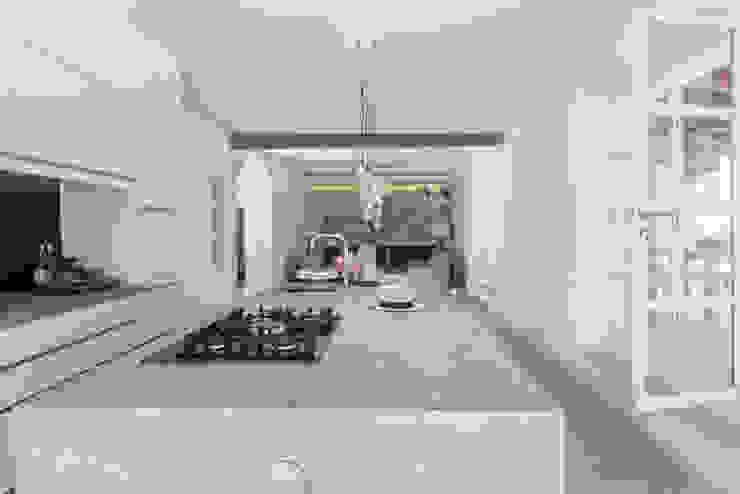 Cozinhas rústicas por munarq Rústico