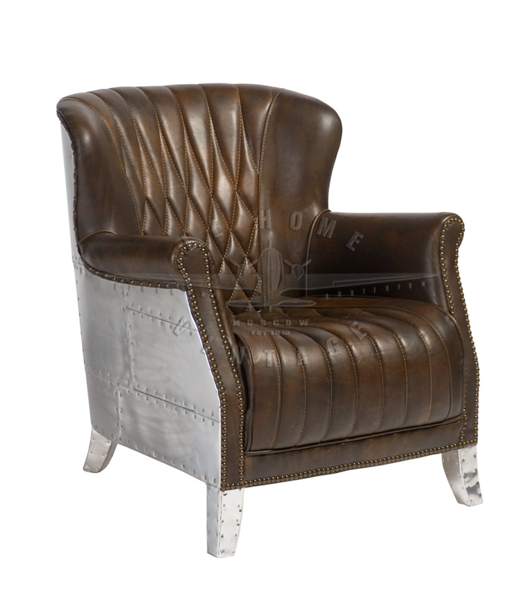 Кресло Dakota A058 от LeHome Interiors Лофт