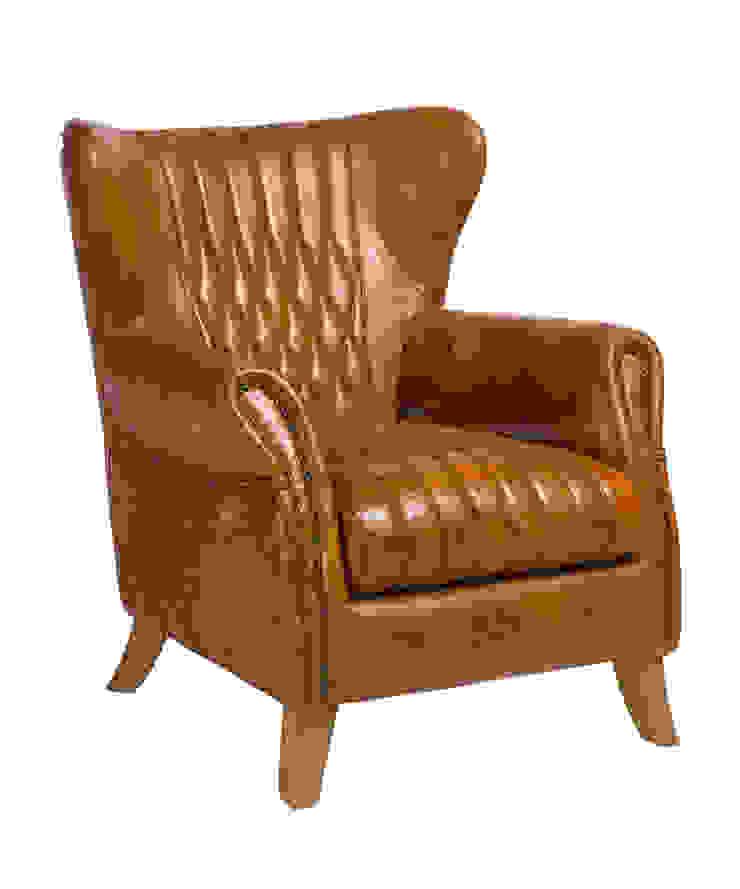 Кресло Bensington A062 от LeHome Interiors Лофт