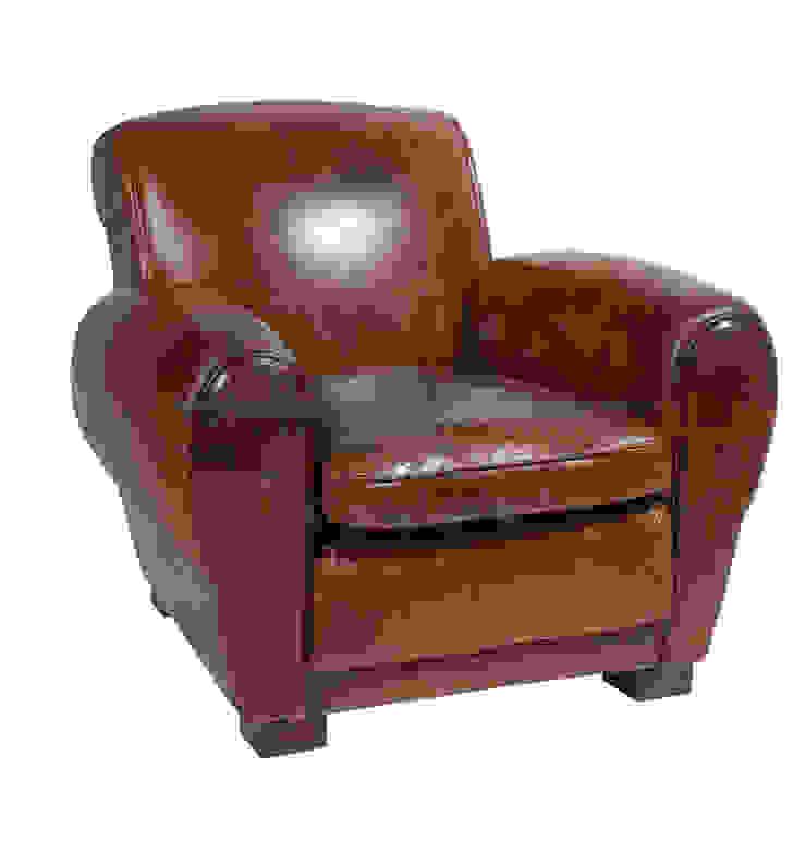 Кресло Michigan A063 от LeHome Interiors Лофт