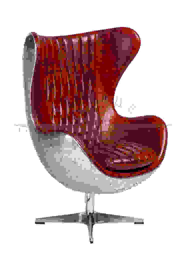 Кресло Aluminium Shuttle A068 от LeHome Interiors Лофт