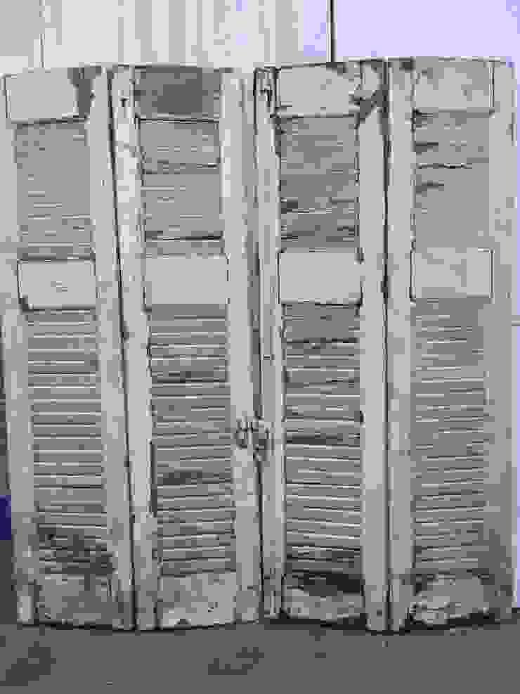louvre deuren van oude deur Klassiek