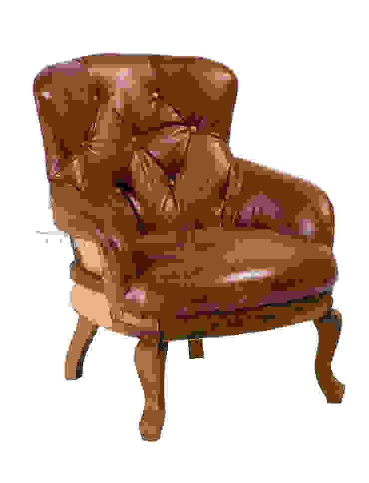 Кресло Jeremy A070 от LeHome Interiors Лофт