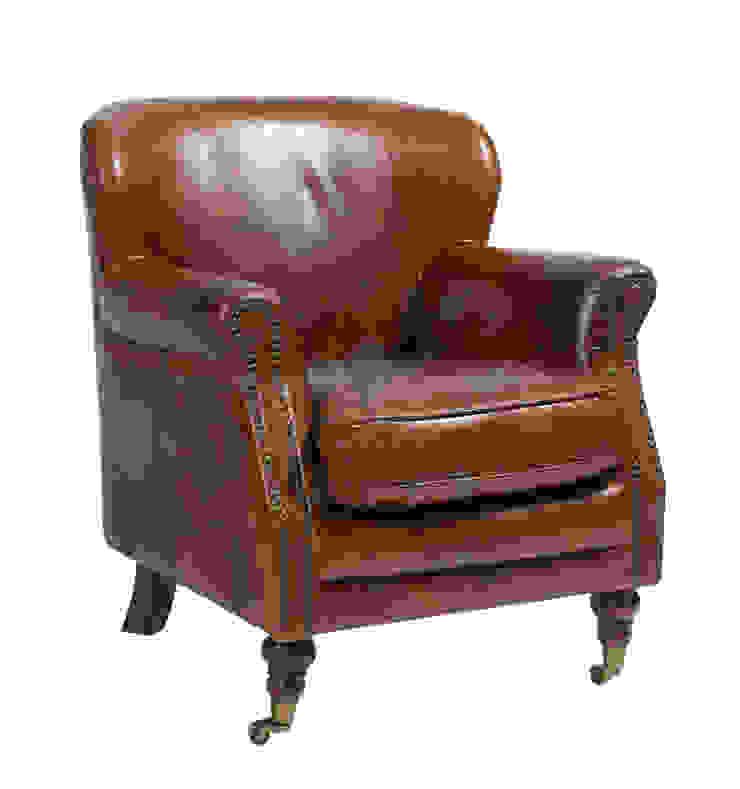 Кресло Harvard A071 от LeHome Interiors Лофт