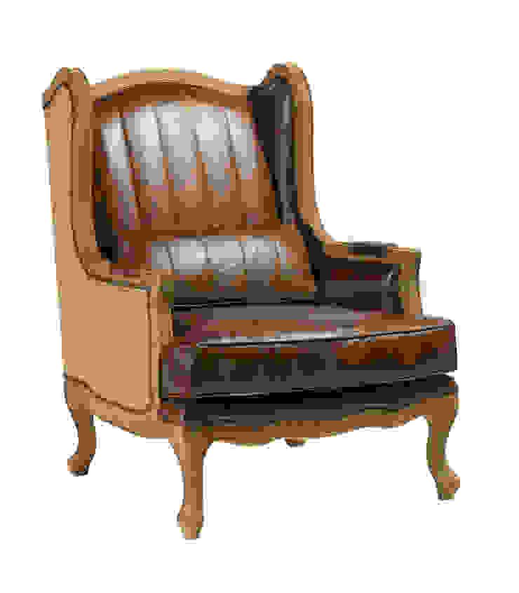 Кресло Chicago A073 от LeHome Interiors Лофт