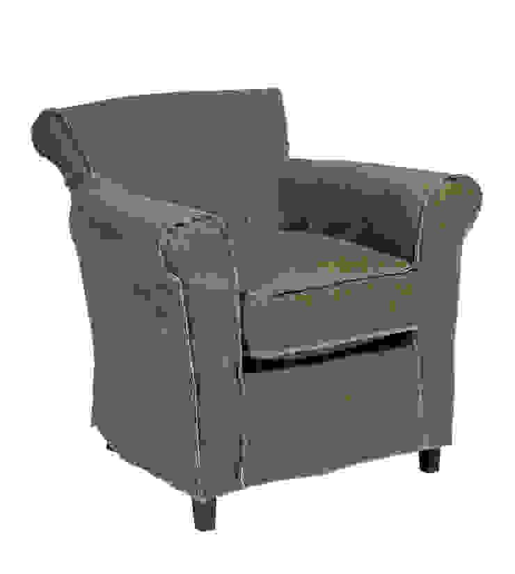 Кресло Flynt A076 от LeHome Interiors Лофт