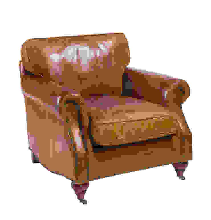 Кресло Lamange Armchair A120 от LeHome Interiors Лофт