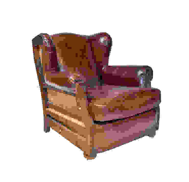Кресло A127 от LeHome Interiors Лофт