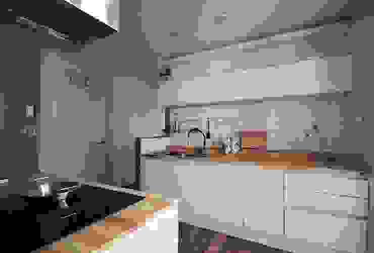 디자인스튜디오 레브 Dapur Modern