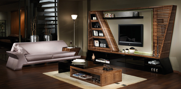 par Altera Design Studio Moderne