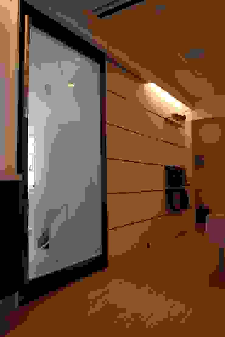 待合室2 Waiting room No2: ASut Designが手掛けたスカンジナビアです。,北欧