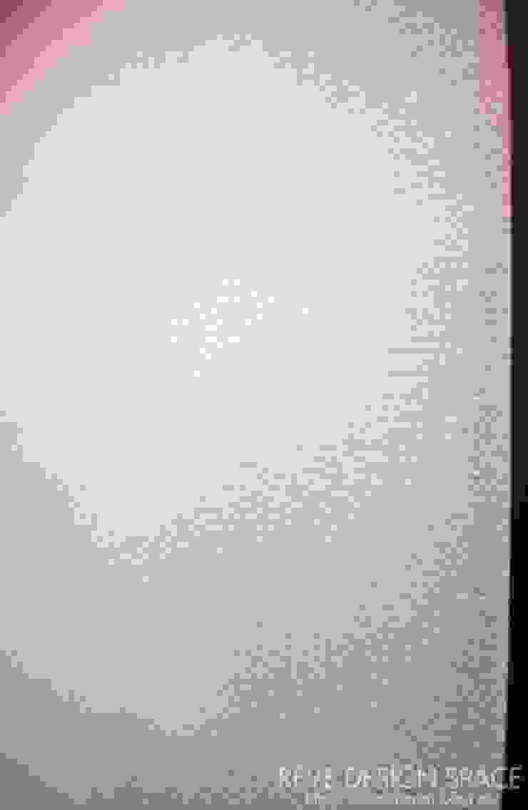 동탄아파트인테리어 능동 푸른마을두산위브 30평 인테리어 모던스타일 창문 & 문 by 디자인스튜디오 레브 모던