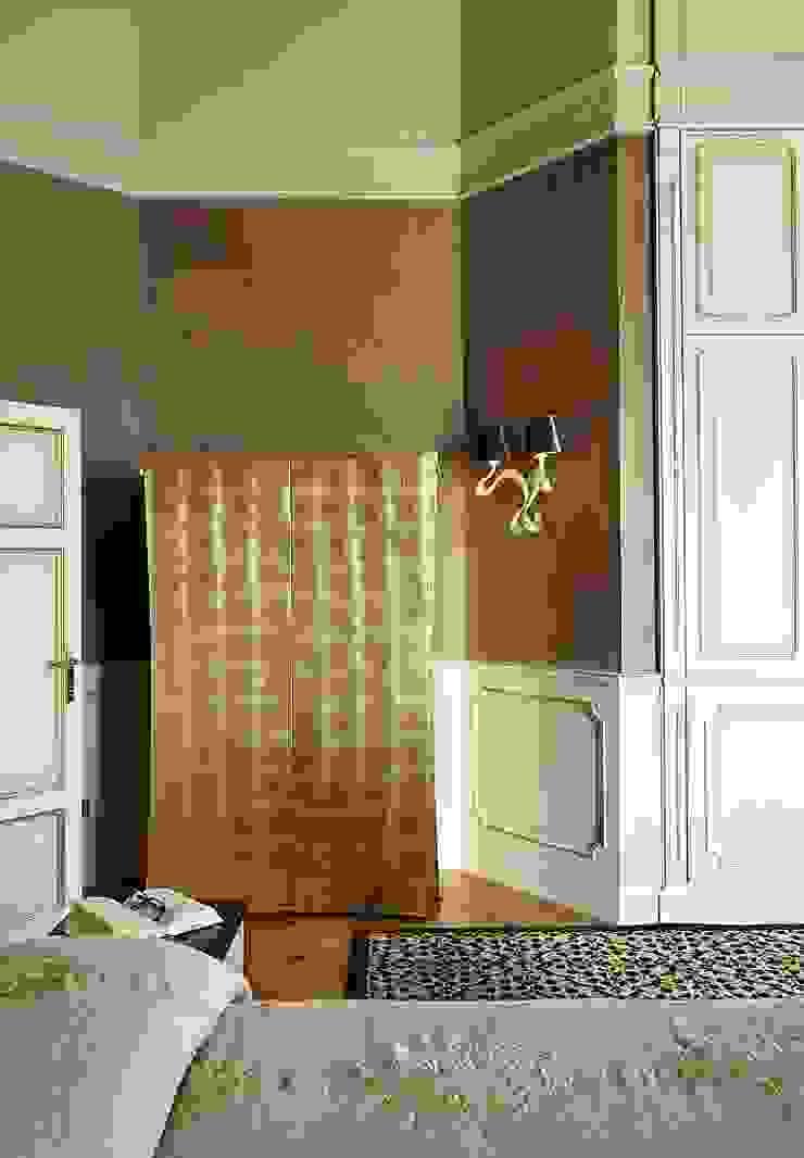 Dormitorios clásicos de Ethnic Chic - Home Couture Clásico