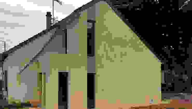 Cabane Normande – Barneville-le-Carteret par Tristan Bacro Design d'Espace