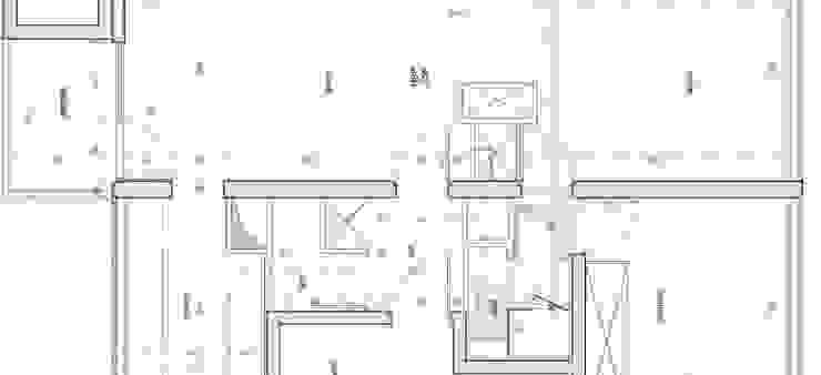 Scénario coloré – Roubaix Tristan Bacro Design d'Espace