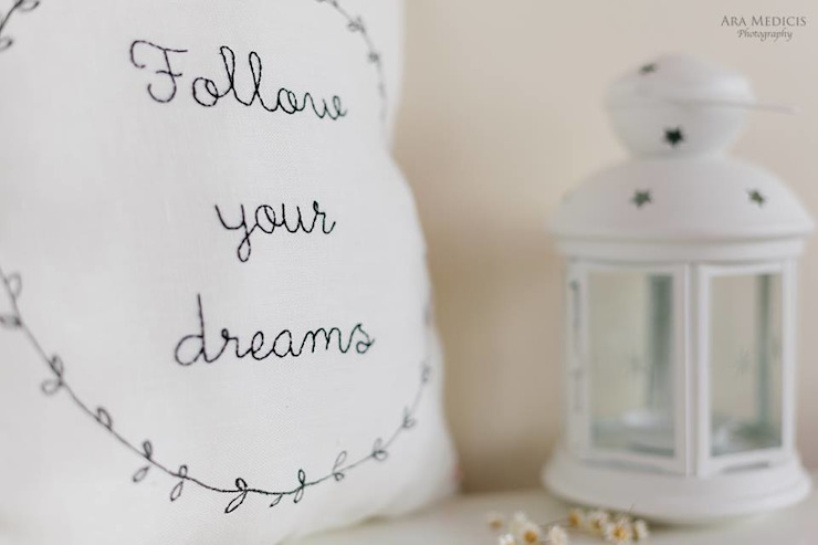 Dream Pillows por dream pillows Escandinavo