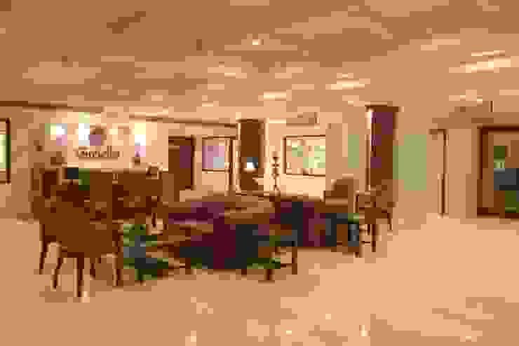 Interior Modern living room by Design Paradise Associates Pvt. Ltd. Modern