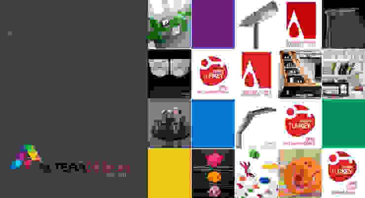 Altera Design Studio Commercial Spaces