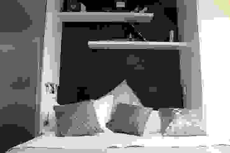 Kamar Tidur Modern Oleh Lia Sakamoto Arquitetura Modern