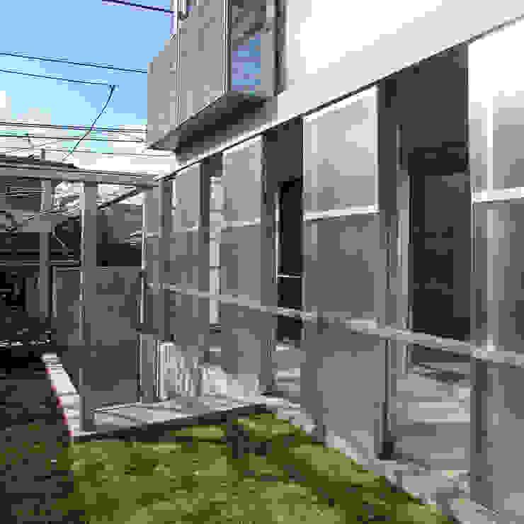 根據 ユミラ建築設計室 現代風