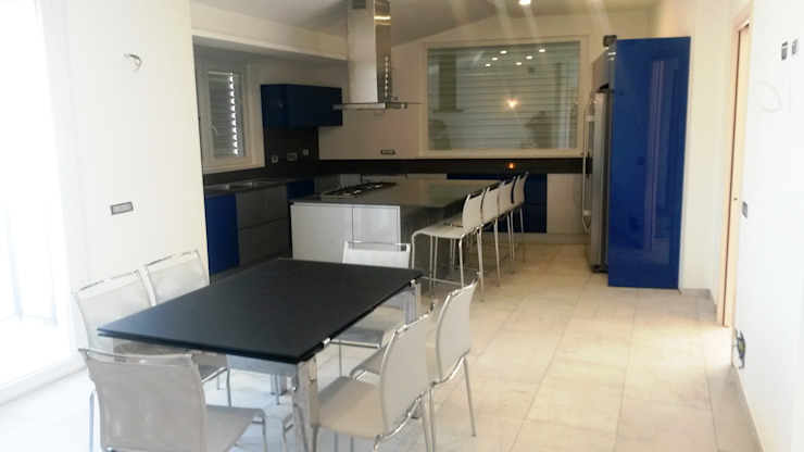 Vibo Cucine sas di Olivero Bruno e c. Кухня