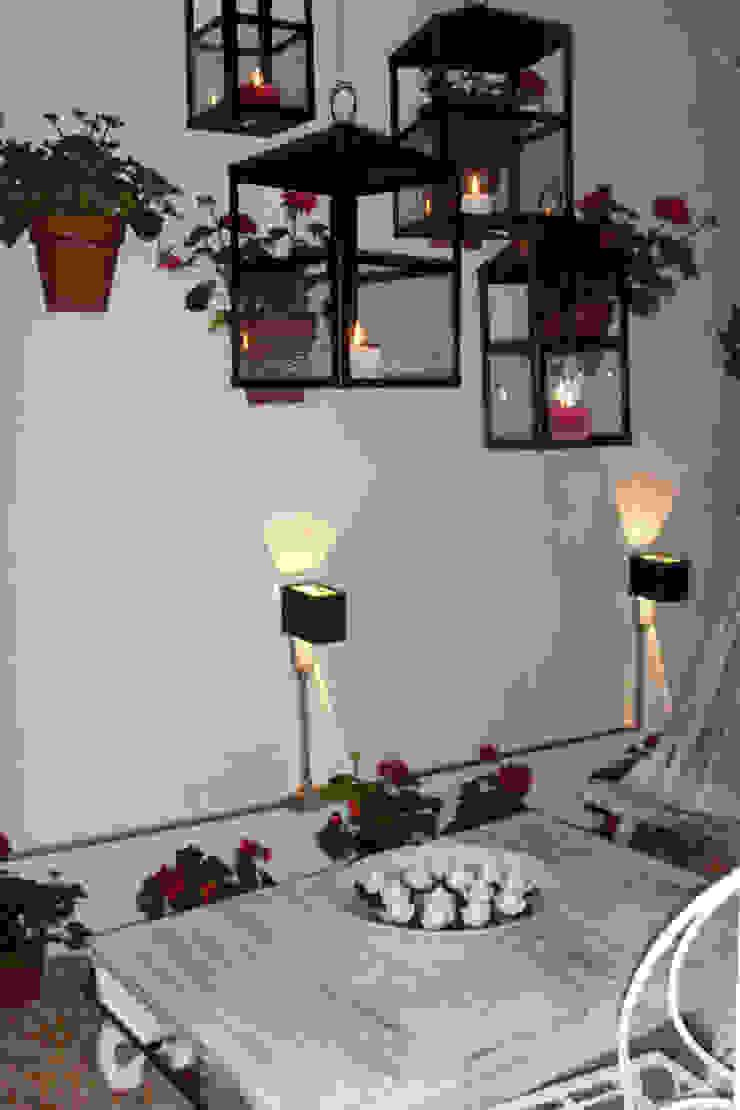 MUEBLES Y SILLONES DISEÑO VIVO Living roomLighting