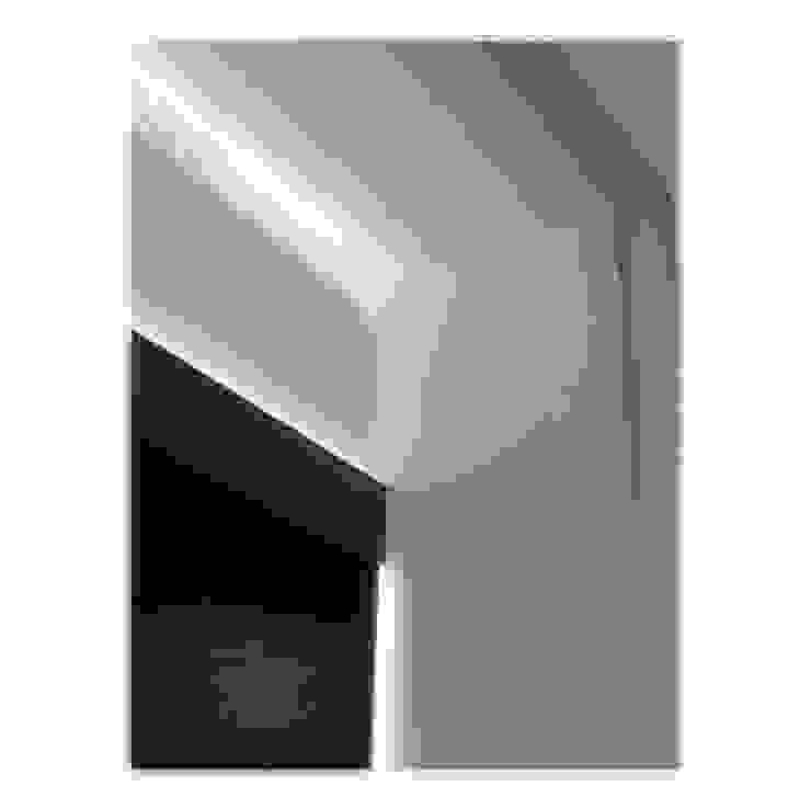 Portal tesifonte torradoarquitectura Pasillos, vestíbulos y escaleras de estilo moderno