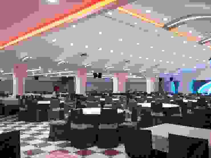 salones bodas nuevo victoria torradoarquitectura Modern event venues