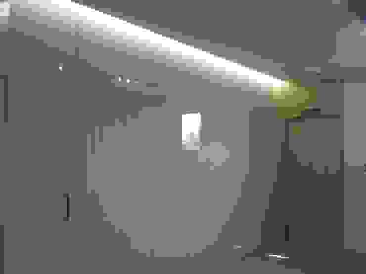 remodelacion oficinas quesos vegasotuelamos torradoarquitectura Bangunan Kantor Modern