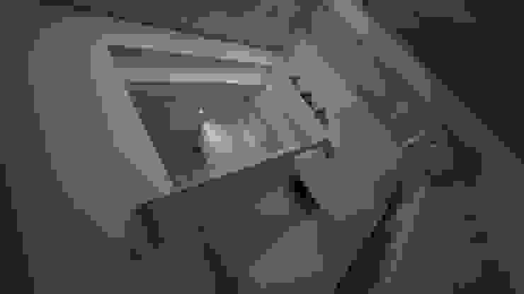 RUBA Tasarım – banyo: modern tarz , Modern