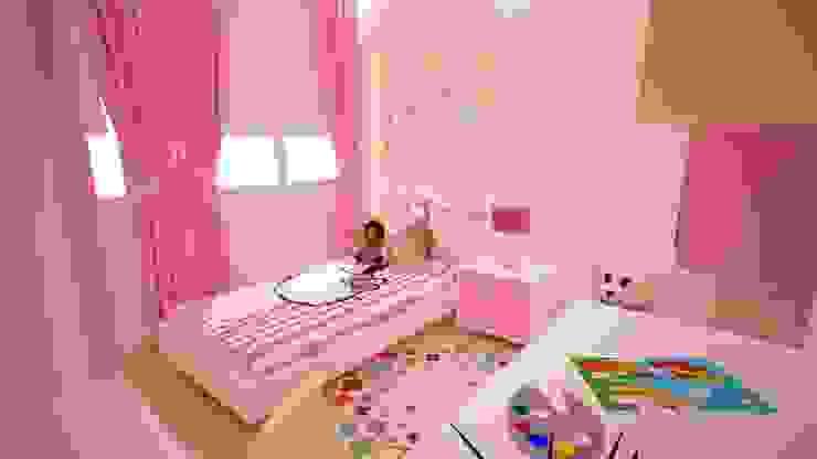 RUBA Tasarım – çocuk odası: modern tarz , Modern