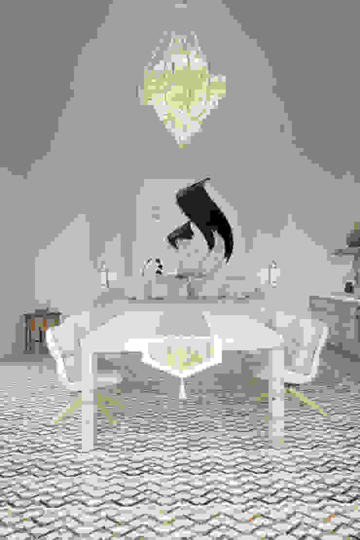 by SIMPLE actitud Mediterranean Wood Wood effect