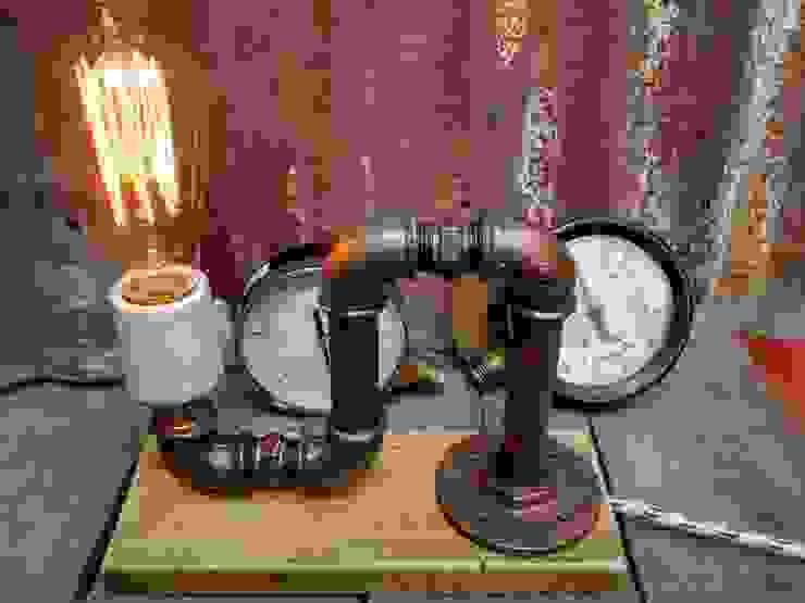 modern  von Lamparas Vintage Vieja Eddie, Modern