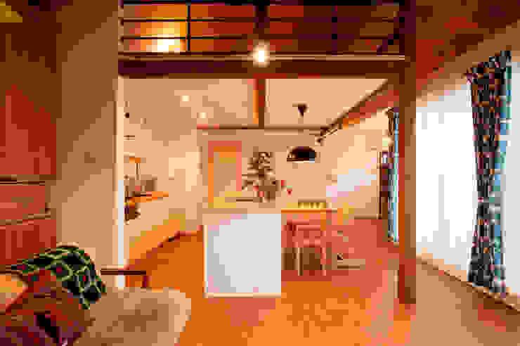 古いお家を思いきり楽しむ。光あふれる元気な住まい の 株式会社スタイル工房