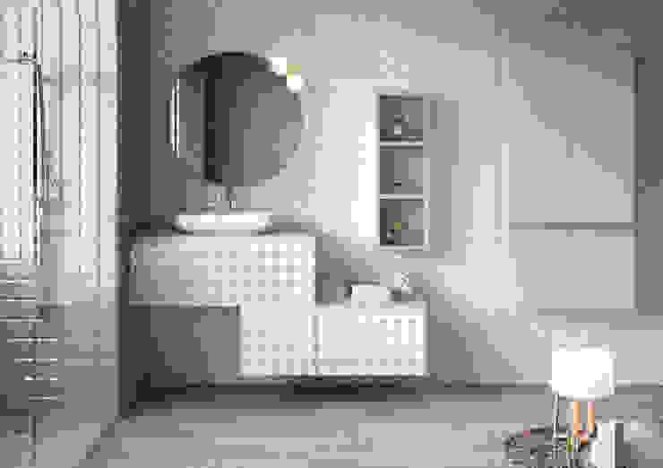 PINO Cocinas y Baños BathroomStorage