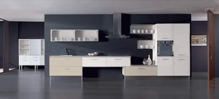 modern  by PINO Cocinas y Baños, Modern