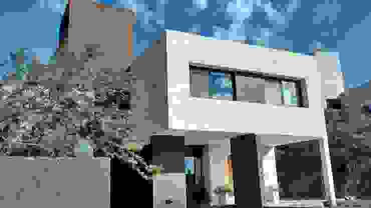 Casas modernas de BULLK Aruitectura y construcción Moderno
