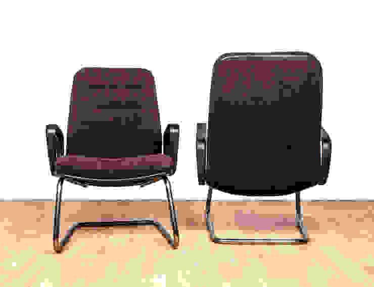 Tract Office Chair Modern study/office by RetroLicious Ltd Modern