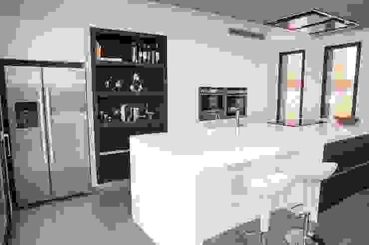 Quirón Moderne Küchen von Miralbó Excellence Modern