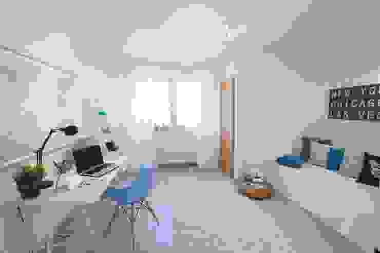 Birgit Hahn Home Staging Study/office