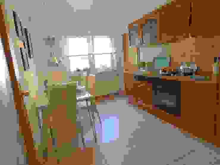 Birgit Hahn Home Staging Kitchen