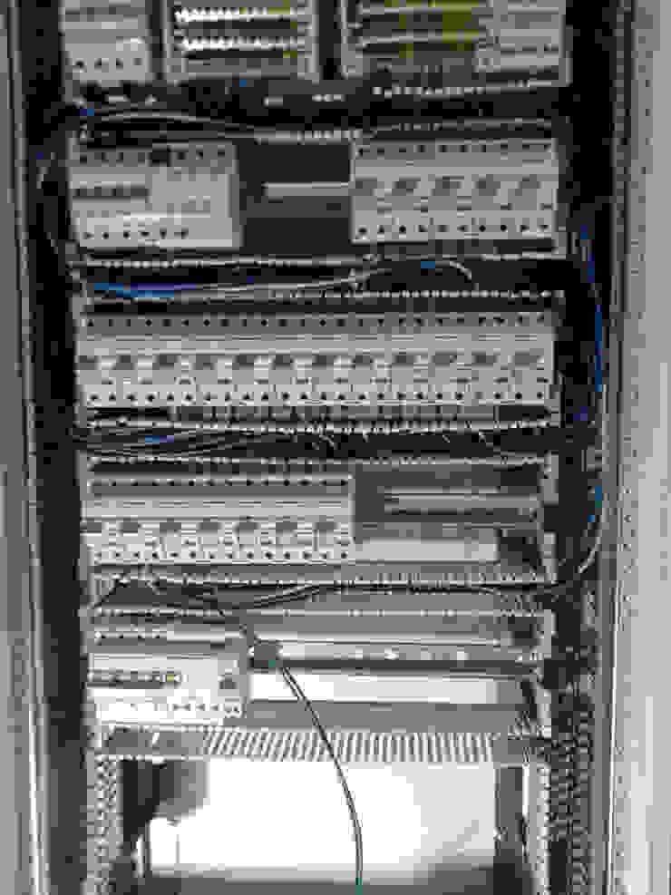 Impianti Elettrici e Termoidraulici Quadrifoglio Costruzioni Ristrutturazione Edilizia