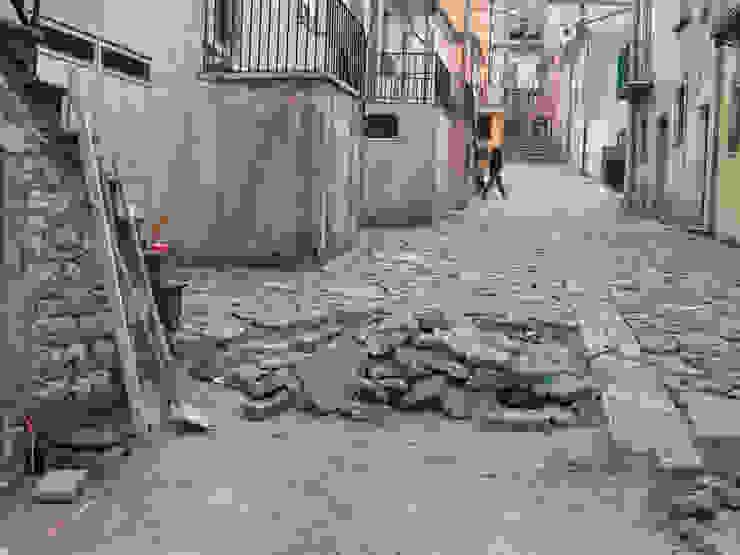 Bisaccia Quadrifoglio Costruzioni Ristrutturazione Edilizia