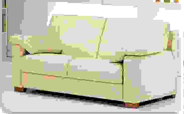 Sofas: modern  by CRYSTAL INTERIORS & FURNISHINGS,Modern