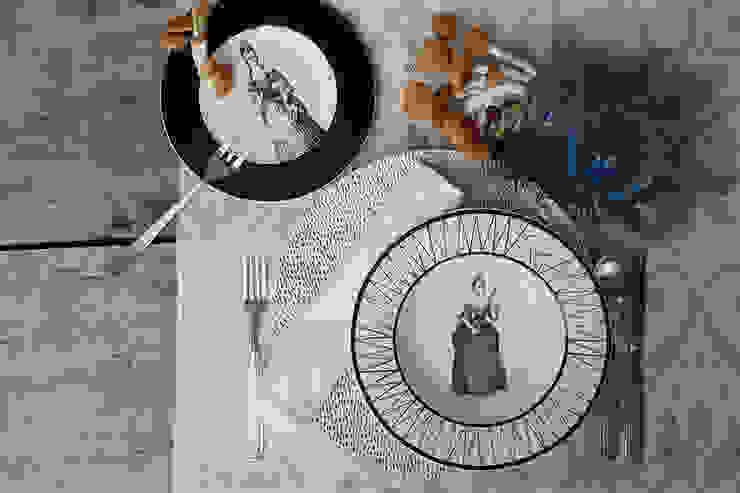 Novissa Кухня в стиле модерн от Portego Модерн