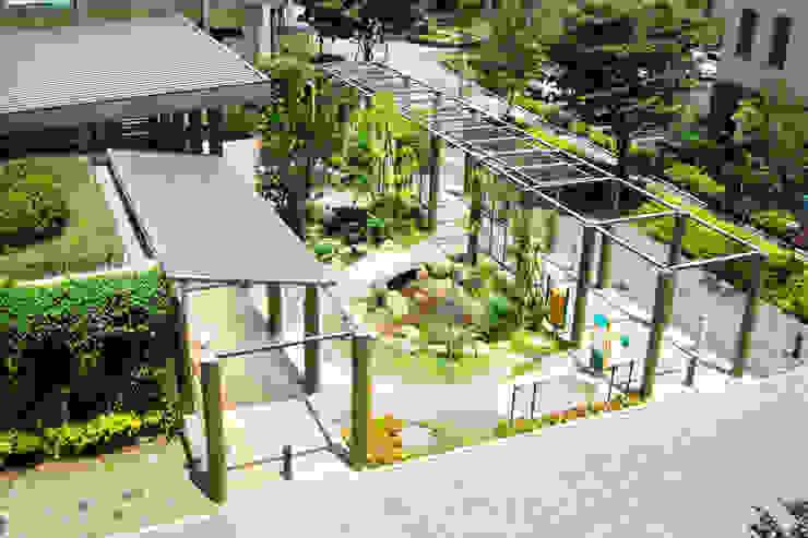 ユミラ建築設計室 Rumah Modern