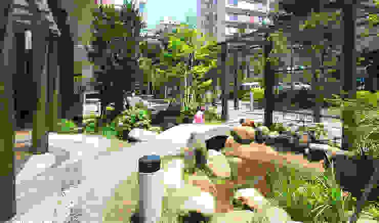 ユミラ建築設計室 Taman Modern