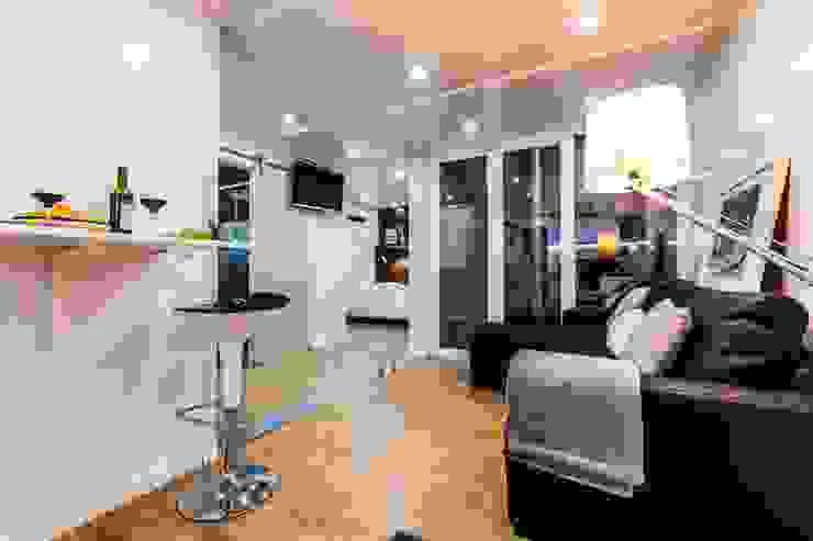 MoDULoW Salon moderne