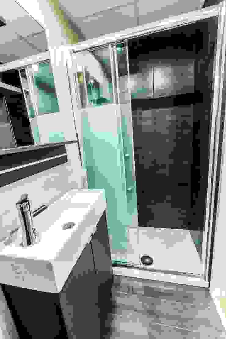 MoDULoW Salle de bain moderne